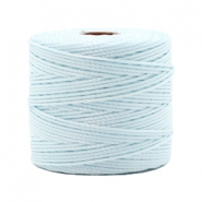 Hilo nylon S-Lon 0.6mm azul cielo Soft