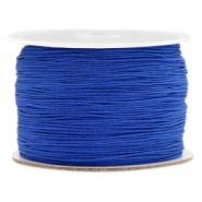 Hilo macramé 0.5mm azul Egyptian