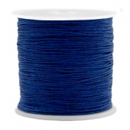 Hilo macramé 0.5mm azul denim