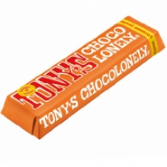 Especiales Barra de chocolate Tony's Chocolonely